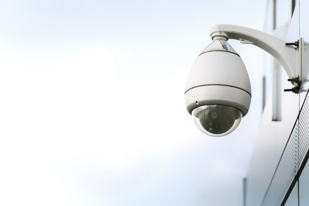 CCTV operators